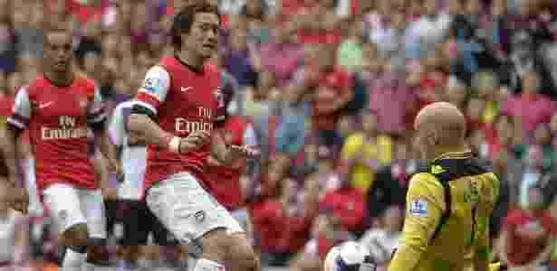 Tomas Rosicky passou pela Arsenal - REUTERS/Toby Melville