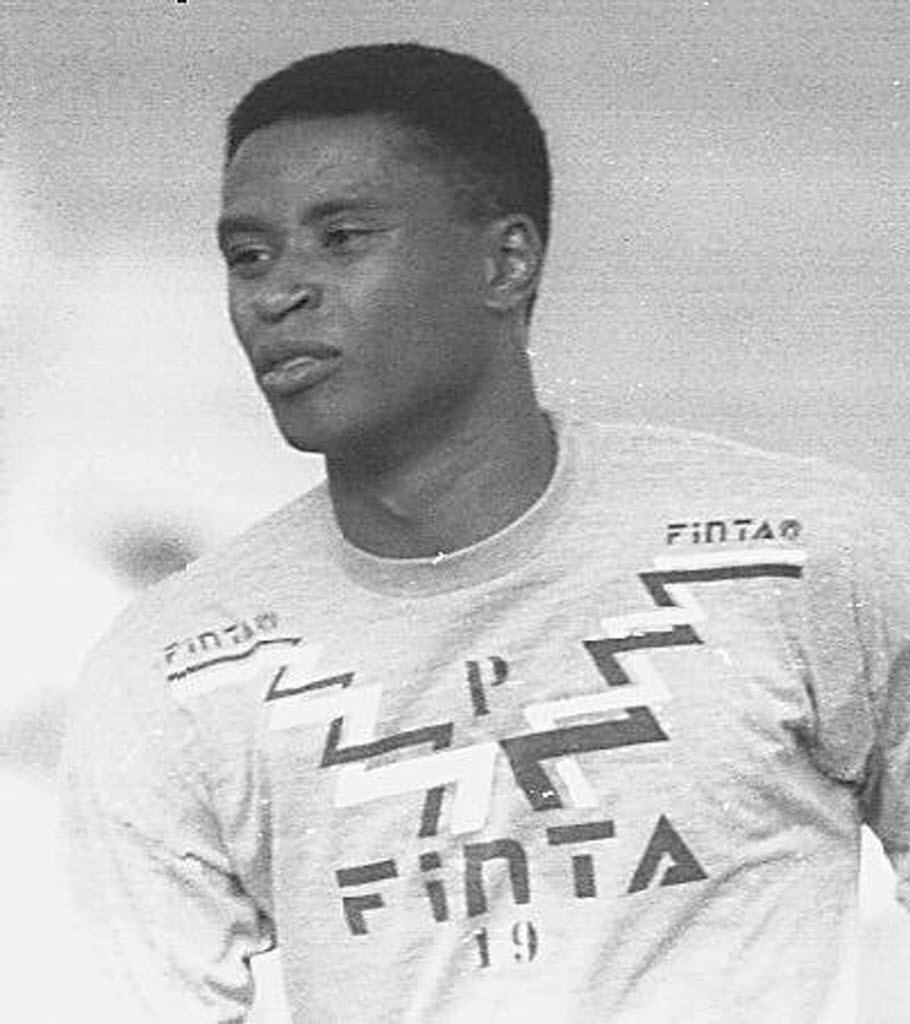 Paulo Sérgio, meia-atacante, jogou no Corinthians e na seleção brasileira