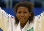 Terceiro dia de disputas do Mundial de judô no Rio de Janeiro - AFP PHOTO / YASUYOSHI CHIBA