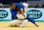 Brasileiros podem ganhar duas medalhas. Mas só um deles defende o Brasil - Marcio Rodrigues / MPIX