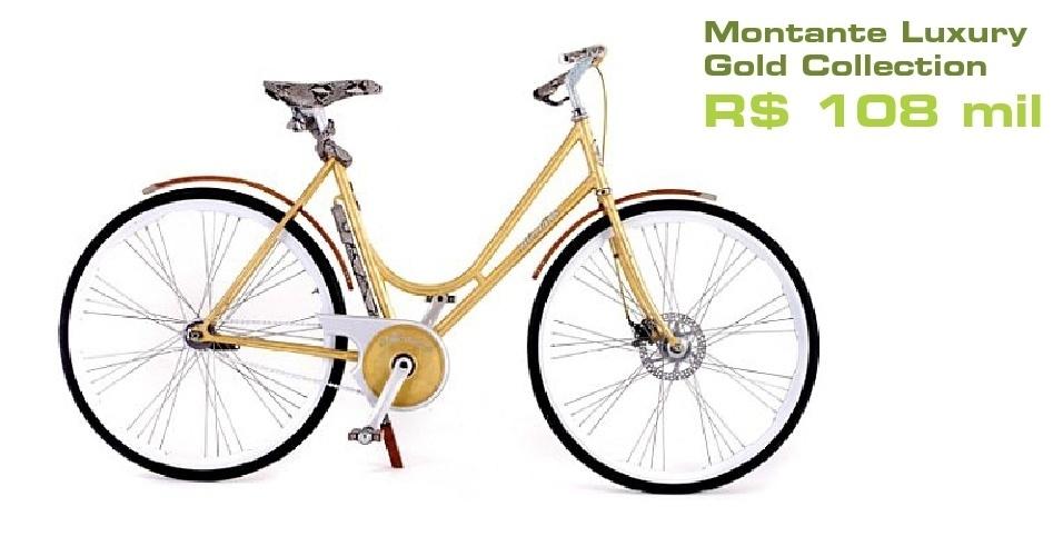 fe0cba79aad Fotos  Conheça dez bicicletas que estão entre as mais caras do mundo ...