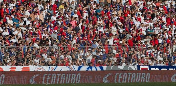 De acordo com o Banco Central, Paraná Clube é o maior devedor, com um débito de R$ 25,9 milhões