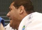 Bruna Gonçales, namorada do judoca Rafael Silva - Reprodução/Facebook