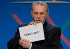 AFP PHOTO / POOL / FABRICE COFFRINI