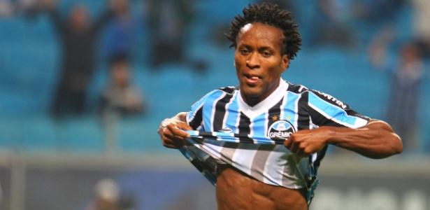 Zé Roberto acionou o Grêmio na Justiça, mas recebeu valor devido pelo clube