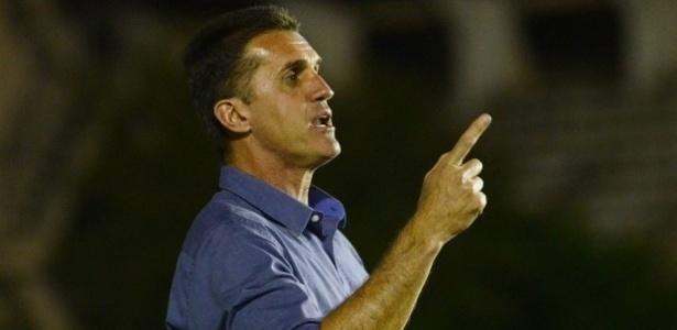 Vagner Mancini é um dos especulados - Site oficial do Atlético-PR