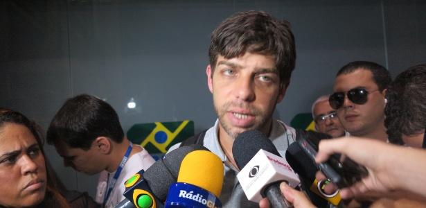 Vinicius Castro/ UOL