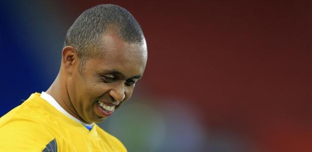Helton pode deixar o Porto após 11 temporadas no clube