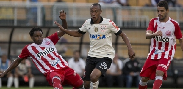 Paulo Victor deixou Corinthians por fim do contrato em dezembro
