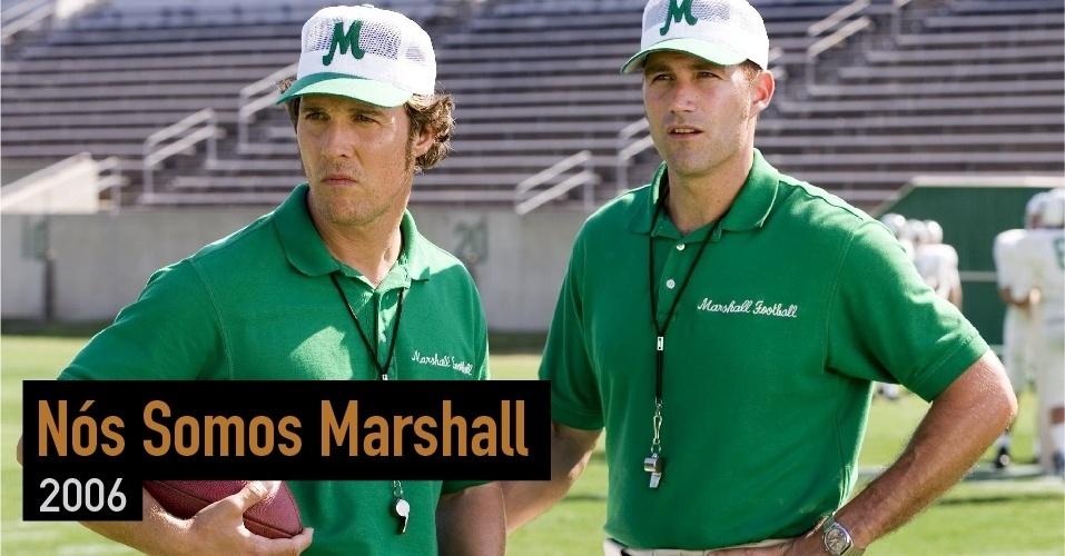 Filme Nós Somos Marshall
