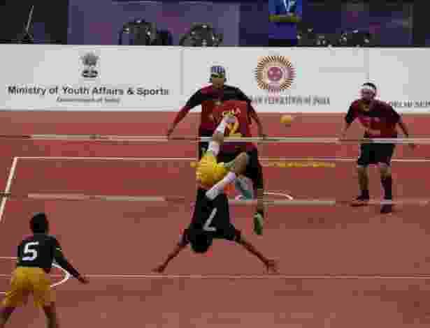 Divulgação/Asia Sports Venture