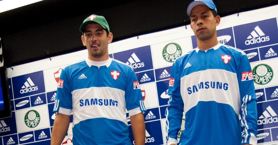 40f18c58ad Fotos: Relembre as camisas diferentes e curiosas do futebol - 23/09 ...