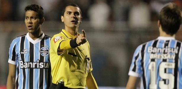 FMF nega pedido do Atlético-MG para vetar Ricardo Marques Ribeiro