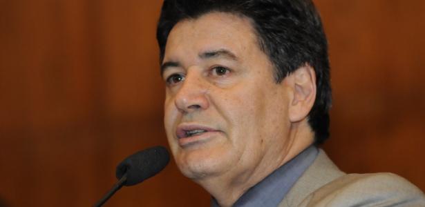 Como treinador, Cassia (dir) dirigiu times como Grêmio, Internacional e Ponte Preta - Marcelo Bertani/Divulgação