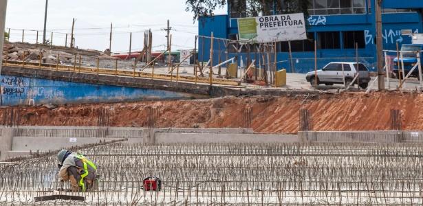 26.set.2013 - Obras de mobilidade urbana em Belo Horizonte custarão R$ 1,38 bilhão