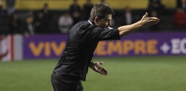 Criciúma, de Argel Fucks, foi o 3º time catarinense a confirmar participação na elite nacional