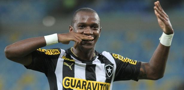 Hyuri pode reforçar o Atlético-MG depois de passar duas temporadas no futebol chinês
