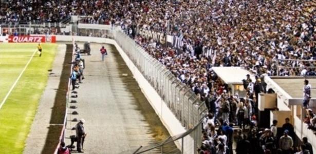 Jogo entre Ponte e Atlético-GO acontece no Moisés Lucarelli, sábado, às 21h