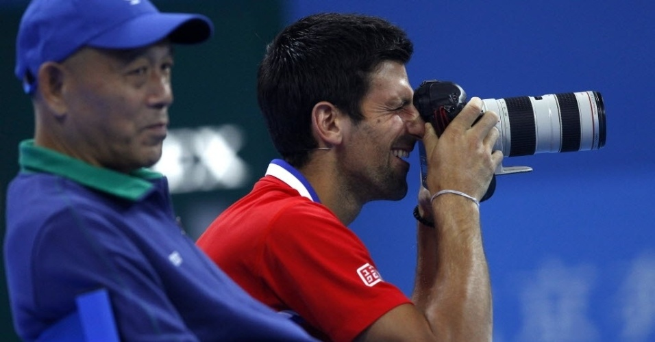 27.set.2013 - Novak Djokovic