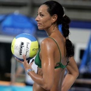 Fotos: Ana Paula, ex-jogadora de vôlei - 01/10/2013 - UOL Esporte