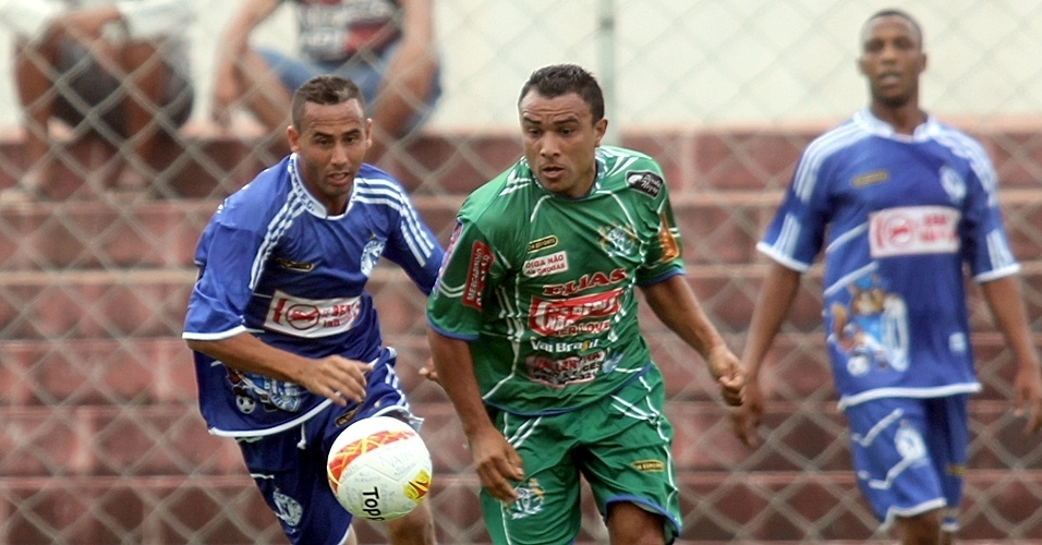 6.out.set - Napoli, da Vila Industrial, venceu o Leões da Geolândia, da Vila Medeiros, por 1 a 0 neste domingo