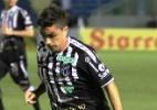 Vasco recebe o Ceará em São Januário - Ruano Carneiro/AGIF