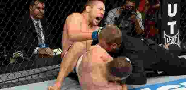 Jeff Bottari/Getty Images/Zuffa LLC UFC