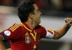 Xavi elogia demissão e critica atitude  inoportuna  de técnico da Espanha  Copa do Mundo 2018 6f89b0680f31d