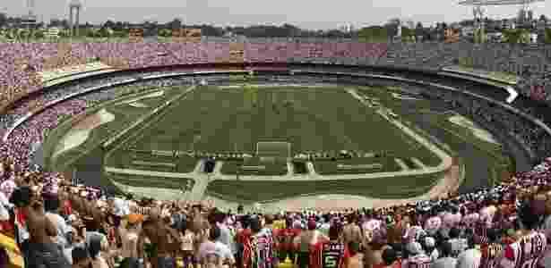 723a259c72 Julgamento no STJD é adiado e São Paulo pegará Botafogo no Morumbi ...