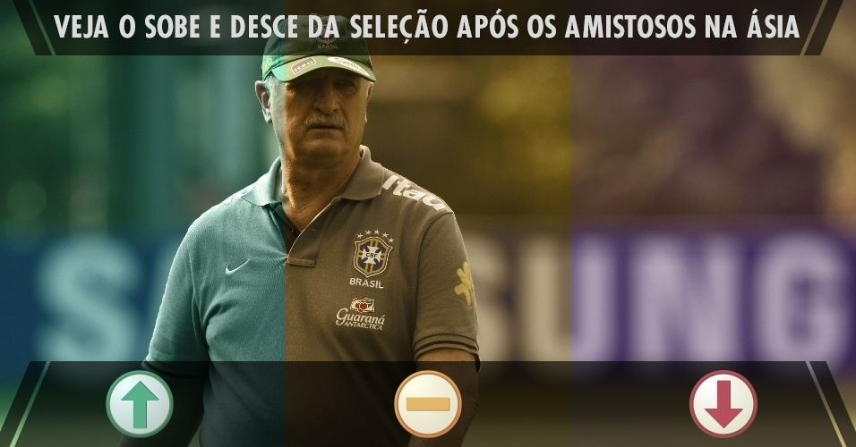 Brasil enfrenta África do Sul em último jogo antes da convocação para Copa 0b38b6d8d40da