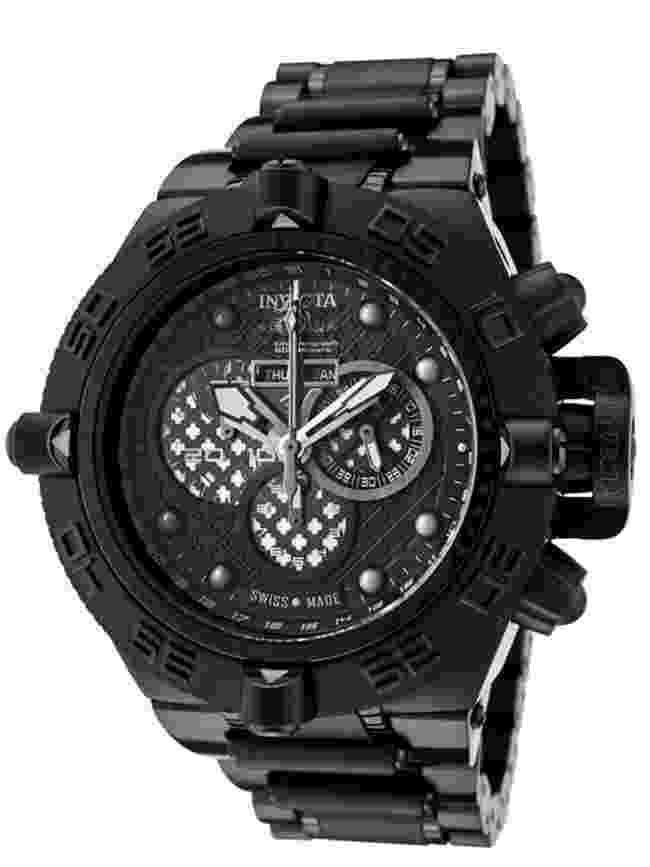 Sérgio Manoel virou representante de vendas de uma marca de relógios em Miami - Reprodução/Facebook