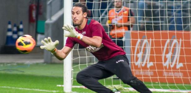 Lauro tem acerto adiantado com o Atlético-MG