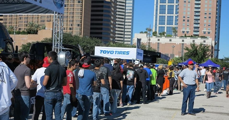 UFC 166 agita Houston, nos EUA