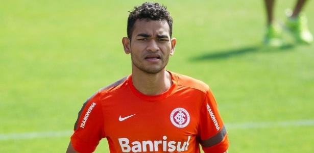 Jackson já foi liberado pelo Inter e se despediu dos colegas nesta terça-feira (3)