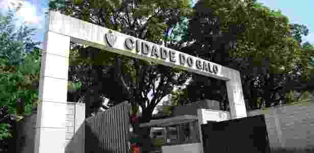 Cidade do Galo, em Vespasiano, receberá Argentina e Brasil durante o mês de novembro - Bruno Cantini/Site do Atlético-MG