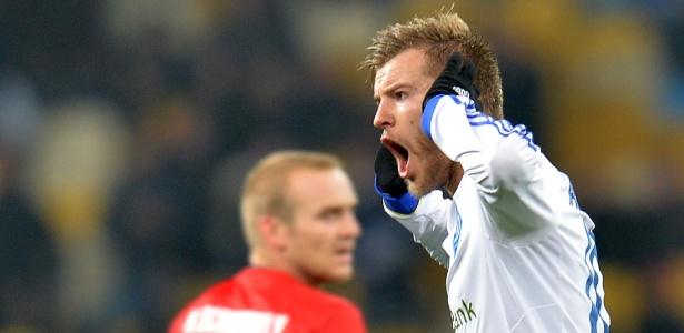 Yarmolenko optaria pelo Everton para ter mais oportunidades de estar em campo