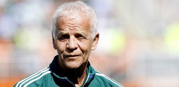 Ademir da Guia foi convidado para narrar jogo do Palmeiras no Allianz Parque