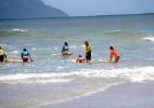 Você sabe tudo sobre surfe? - Paulo Anshowinhas/UOL