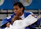 Nova geração garante sete medalhas no Mundial Júnior - Divulgação IJF