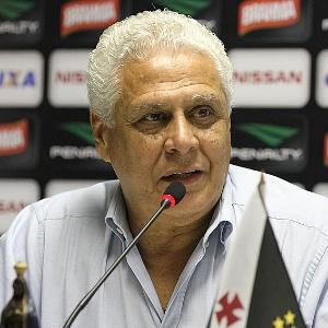 Marcelo Sadio/ site oficial do Vasco