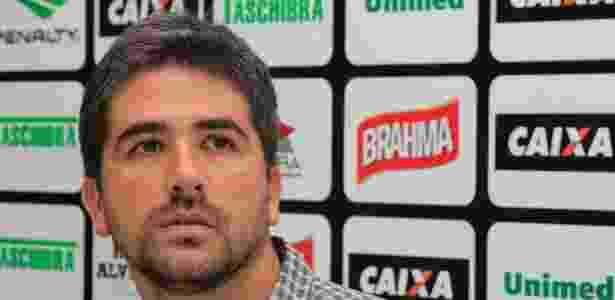 Luiz Henrique / site oficial do Figueirense