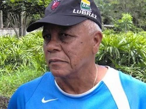 2.nov.2013 - Ex-volante do Flamengo, Liminha faleceu após complicações por uma infecção generalizada