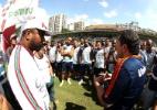 Nelson Perez/Fluminense FC