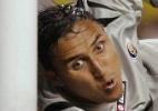Guardiola pede e Bayern pode gastar R$ 30 mi por destaque da Costa Rica - JUAN CARLOS ULATE/Reuters
