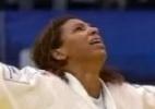 Líder do ranking, Rafaela Silva ganha primeiro ouro de 2014 - AFP PHOTO / YASUYOSHI CHIBA