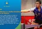 Brasil abre temporada no tênis de mesa sem grandes resultados - Divulgação/CBTM