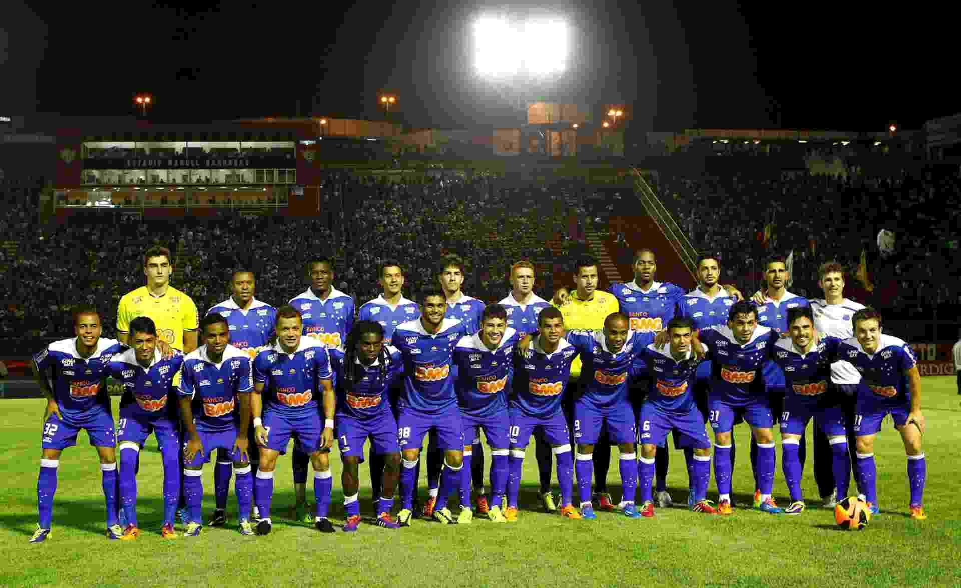03c34337ff Título brasileiro ajuda Cruzeiro a aumentar receitas em 2013 - 26 04 ...
