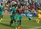 Eliminatórias da Copa do Mundo neste sábado (16/11) - Afolabi Sotunde/Reuters