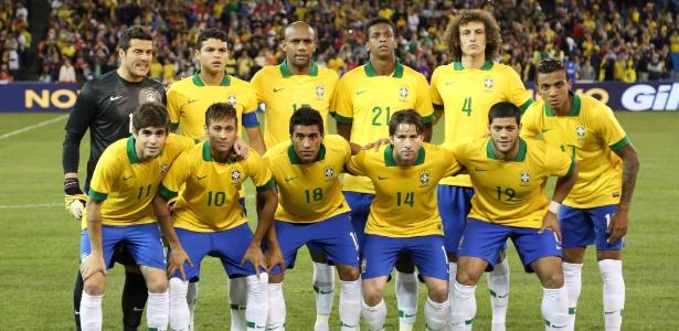 60f3cc787f As 32 seleções classificadas para a Copa dividirão um prêmio de mais US   500 milhões
