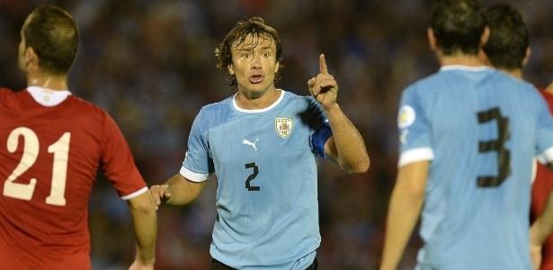 Lugano prometeu se dedicar até a morte por título no Brasil